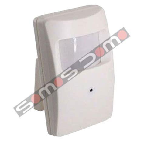 camaras de vigilancia camufladas c 225 mara de vigilancia camuflada en sensor de alarma sony
