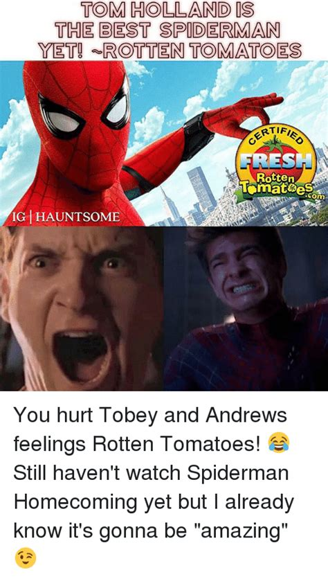 best rotten tomatoes tom is the best yet rotten tomatoes