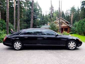how to learn about cars 2004 maybach 62 lane departure warning service manual how to bleed 2004 maybach 62 2004 maybach 62 information and photos