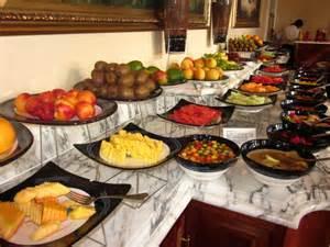 Breakfast Buffet Table Hotel Inspirations Breakfast Buffet Table Bay Hotel