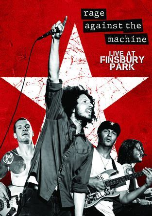 Kaos Rage Againt The Machine Musik Rock 01 rage against the machine announce live at finsbury park concert consequence of sound