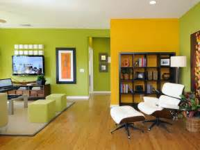 Accent Wall In Living Room Accent Color Walls Living Room Home Decorating Ideas
