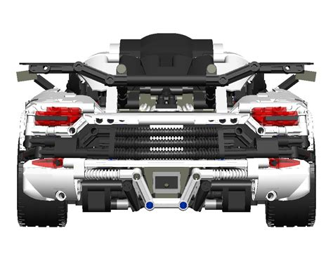 lego koenigsegg one 1 brickshelf gallery koenigsegg one 1 2 jpg