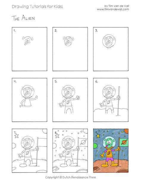 Drawing Lessons For by Easy Drawing Tutorials For Printable Drawing Lessons