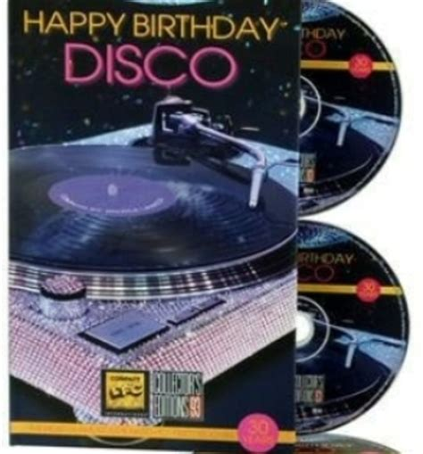 happy birthday disco mp3 download va compact disc club happy birthday disco 2008 disco
