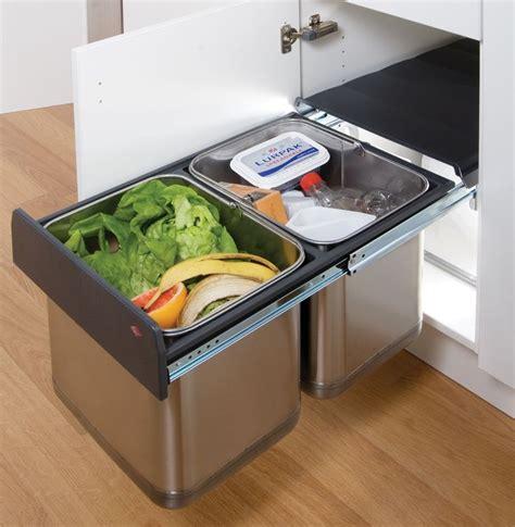 kitchen cabinet waste bins 1000 images about wesco internal waste bins on