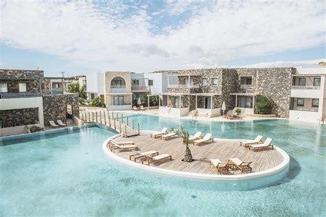 House Layout ostria resort amp spa ierapetra crete