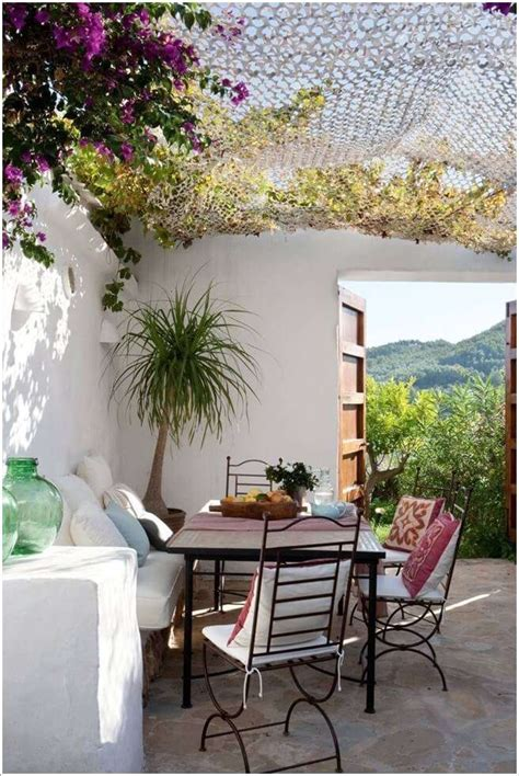 what will you choose as a patio shade