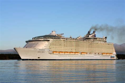 Plumbing On Cruise Ships by Miami Cruise News