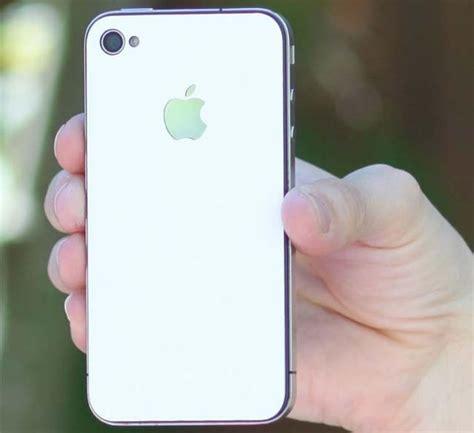 apple  banning modded white iphone   ebay cult