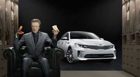 who is the in the new kia commercial kia motors bowl commercial will answer the age