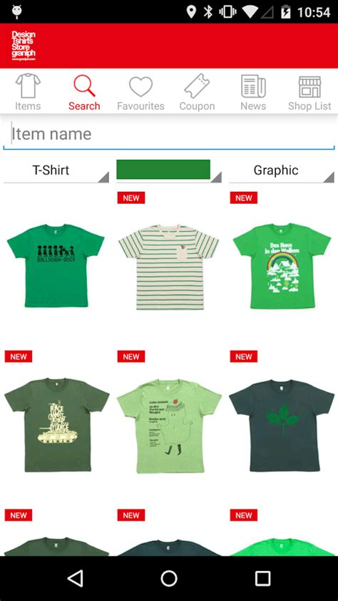 design tshirt graniph japan design tshirts store graniph android apps on google play