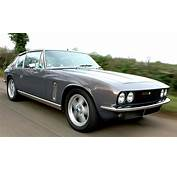 The Jensen Interceptor R  A Chance To Live Your Dreams