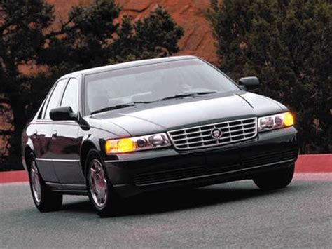 1996 cadillac seville pricing ratings reviews kelley blue book 2001 cadillac seville pricing ratings reviews kelley blue book