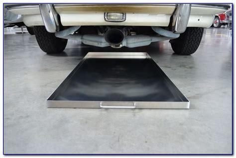 Garage Floor Drip Pans   Carpet Vidalondon