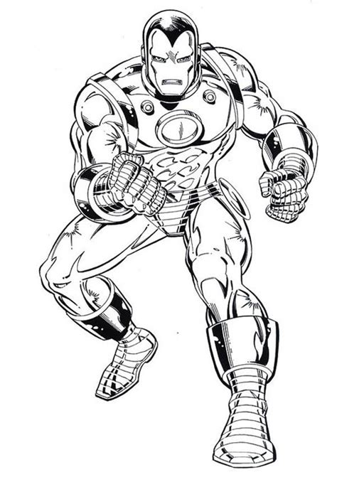 iron man suit coloring pages free big iron man coloring pages