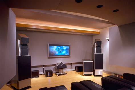 home rooms alan may listening room home theater wsdg