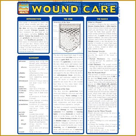 wound care forms template 7 wound care forms template fabtemplatez