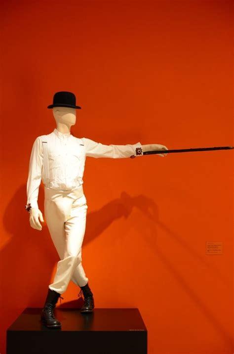 themes in a clockwork orange film alex s costume a clockwork orange my favorite costume