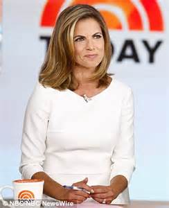 nbc shoots down rumors of today natalie morales today show denies rumors natalie morales is looking for