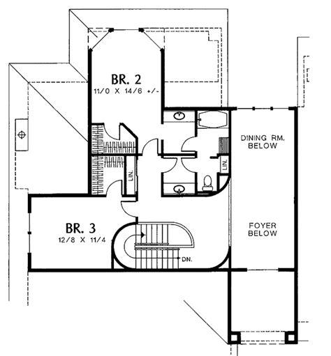 prairie style house plan 3 beds 2 5 baths 2979 sq ft prairie style house plan 3 beds 2 5 baths 3137 sq ft