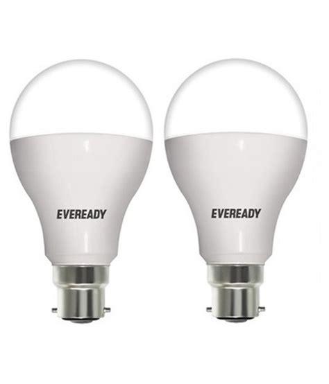 Eveready Led Light Bulbs Eveready 12w Led Bulb Cool Day Light Pack Of 2 Buy Eveready 12w Led Bulb Cool Day Light