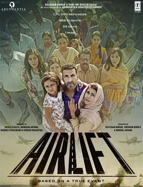 biography of movie airlift 2016 the year of real life film adaptations launches