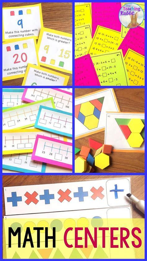 pattern math centers 13307 best first grade math images on pinterest teaching