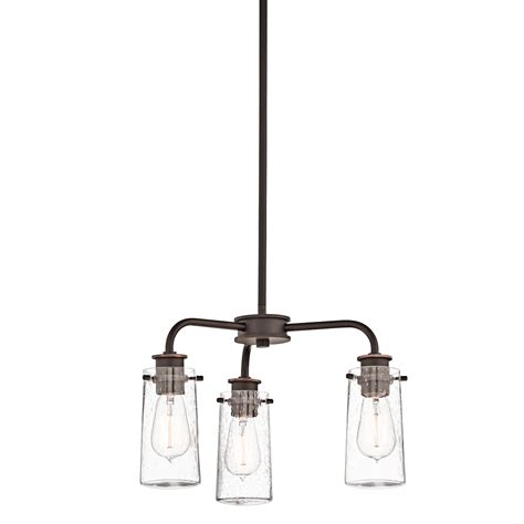 Semi Flush Chandelier Semi Flush Chandelier 3lt