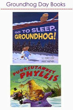 groundhog day novel home schooling random holidays on groundhog