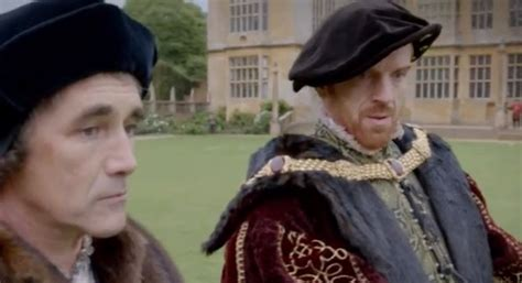 wolf hall set to spark demand for tudor homes like these watch a trailer of bbc2 s wolf hall starring damian lewis