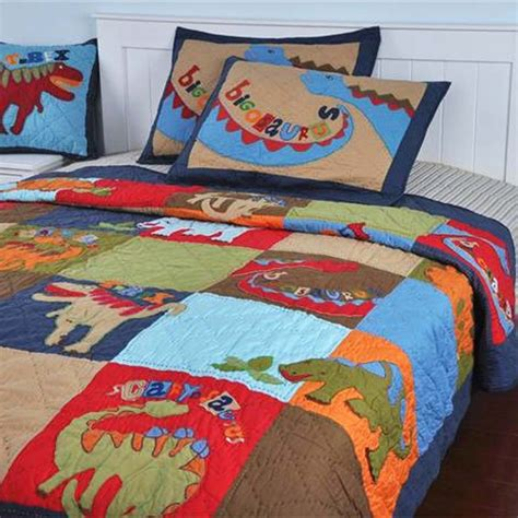 Dinosaur Bedding Dinosaur Bedding