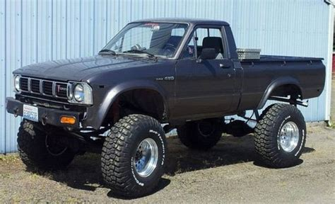 vintage toyota 4x4 toyota toyota tacoma and toyota 4x4 on pinterest