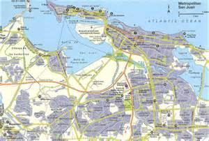 maps of san juan