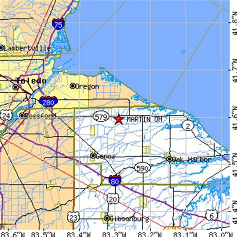 martin county beacon martin ohio oh population data races housing economy