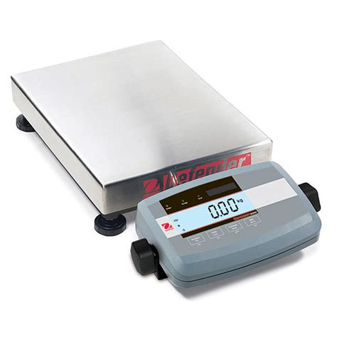 ohaus ve floor scale ve3000r ohaus defender 174 5000 low profile