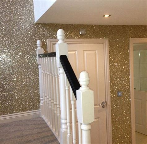 glitter wallpaper in essex this is so happening in a room of mine i love this