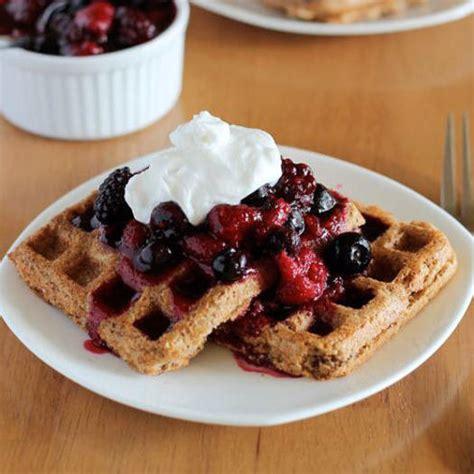 best belgian waffle recipe healthy breakfast ideas the best waffle recipes