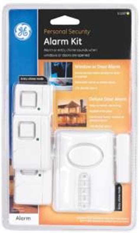 great do it yourself wireless home security systems
