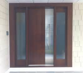 Modern Exterior Doors For Home Dbyd 5014 This Custom Contemporary Front Entry Door Was Designed And Built For A Modern Home In