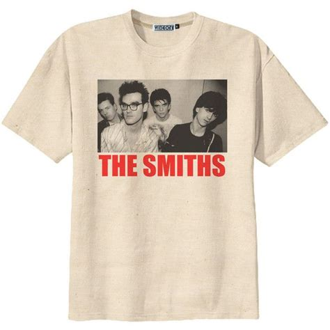 Band S S T Shirt the smiths band t shirt basic tees shop