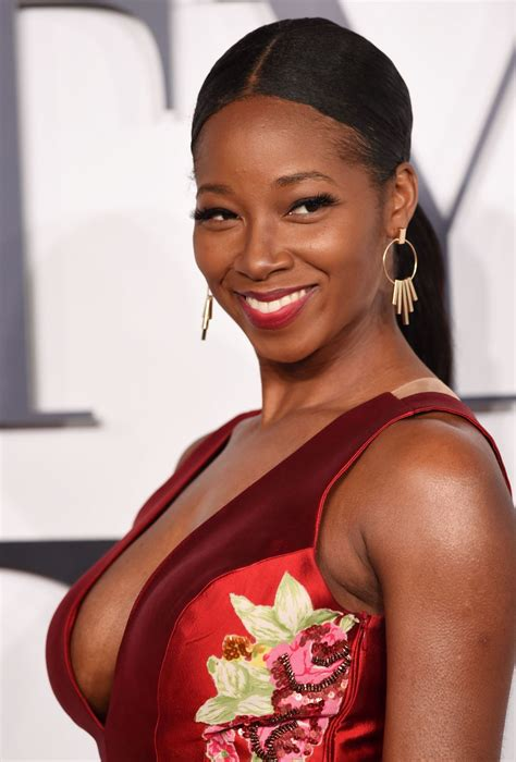 Fifty Shades Of Grey Jamelia Attending The Fifty Shades Of Grey Premiere