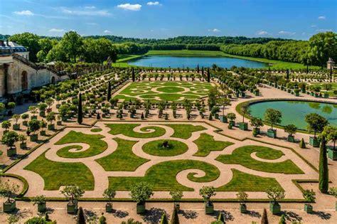 Garten Versailles by Lustwandeln In Und Um Nizza Auf Den Spuren Des Barock