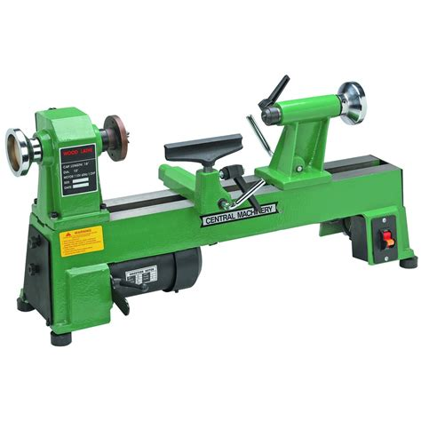 harbor freight woodworking tools a wood lathe