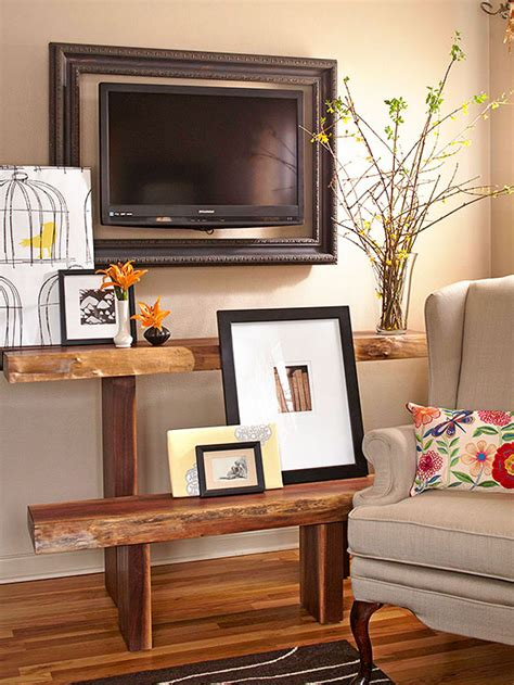 where to place tv in living room where to put a television