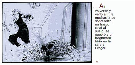 Kafka 2f la metamorfosis ilustrada luis scafati taringa