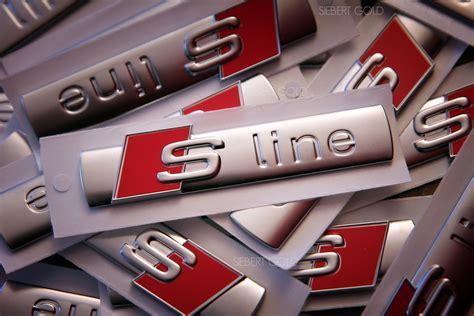 Audi S Line Schriftzug by Carbotek Performance Ladeluftk 252 Hler 200 Zeller