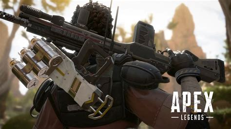 apex legends player shares incredible concept  long