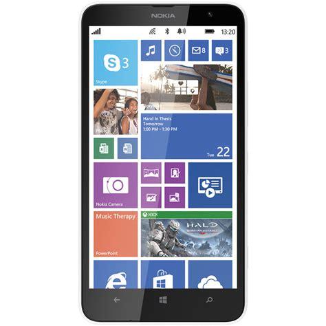 nokia lumia 1320 mobile nokia lumia 1320 rm 995 8gb smartphone a00017551 b h photo