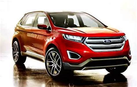 2018 ford kuga price specs release date interior